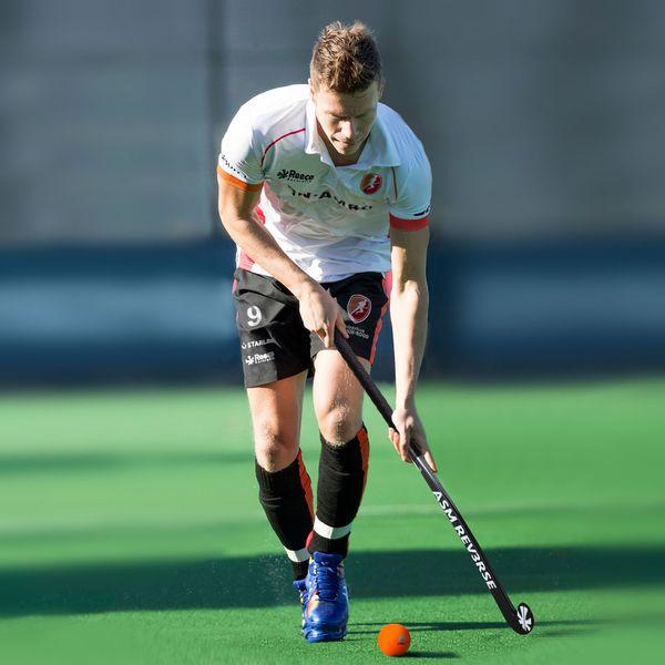 Reece Asm Rev3rse Sr Hockeystick - Zwart