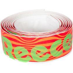 Reece Design Hockey Grip Tape - Oranje / Groen