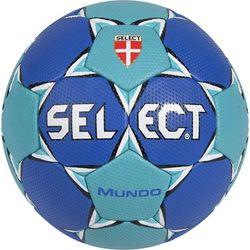 Select Mundo Handbal - Lichtblauw / Royal