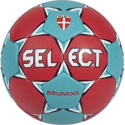 Select Mundo Handbal - Lichtblauw / Rood