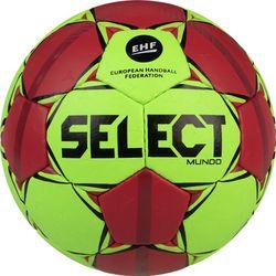 Select Mundo Handbal - Groen / Rood
