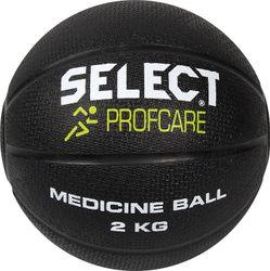 Select 4 Kg Medicijn Bal - Zwart