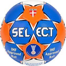Select Ultimate Replica Senior (3) Handbal Heren - Blauw / Oranje