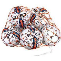 Select Ballennet Voor 14-16 Ballen - Oranje