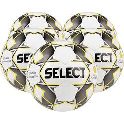 Select Vmf 5X Lots De Ballons - Blanc