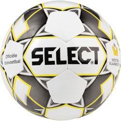 Select Minivoetbal - Wit / Fluo Groen / Royal
