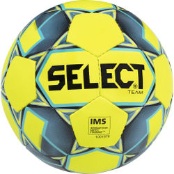 Select Team Trainingsbal - Geel