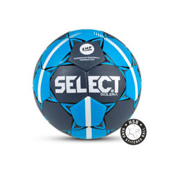 Select Solera Handball - Gris / Royal