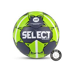 Select Solera Handball - Gris / Vert