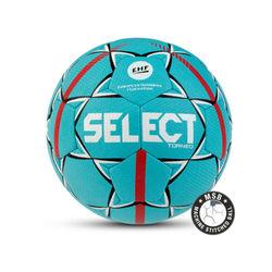 Select Torneo Handbal - Turkoois / Rood