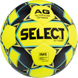 Select X-Turf Ballon - Gazon Artificiel - Jaune