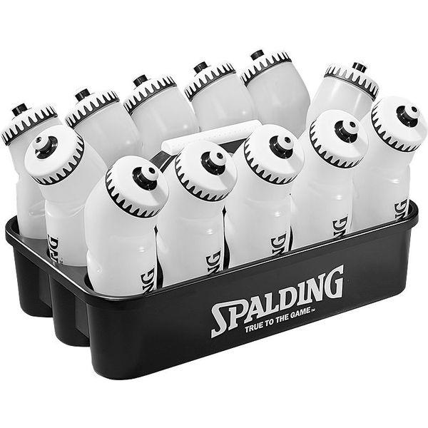 Spalding Porte-Bidon - Black