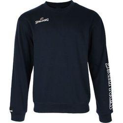 Spalding Team II Sweater Heren - Marine