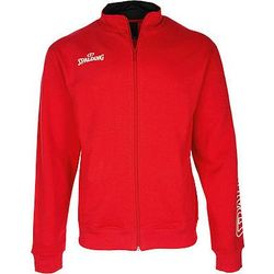 Spalding Team Ii Zipper Jacket - Rood
