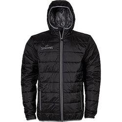 Spalding Padded Jacket Hommes - Noir