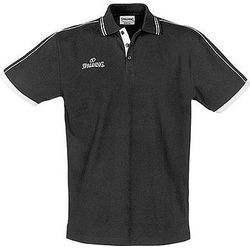 Spalding Polo Heren - Black