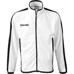 Spalding Evolution Trainingsvest Polyester - White / Black