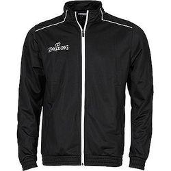 Spalding Team Warm Up Classic Jacket Heren - Zwart