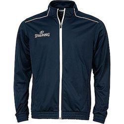 Spalding Team Warm Up Classic Jacket Kinderen - Marine