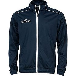 Spalding Team Warm Up Classic Jacket Heren - Marine