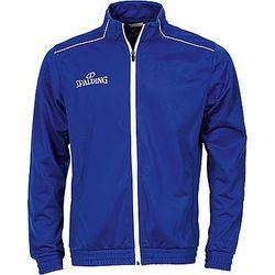 Spalding Team Warm Up Classic Jacket Heren - Royal