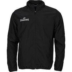 Spalding Pure Woven Jacket Hommes - Noir