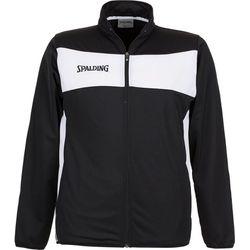 Spalding Evolution II Classic Jacket Kinderen - Zwart / Wit