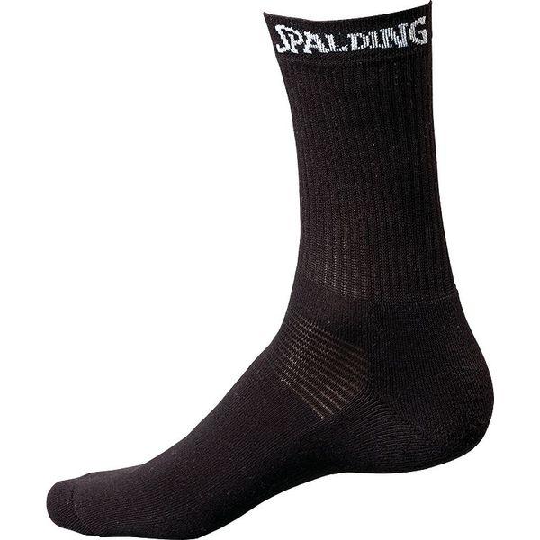 Spalding Chaussettes - 3-Pack - Noir