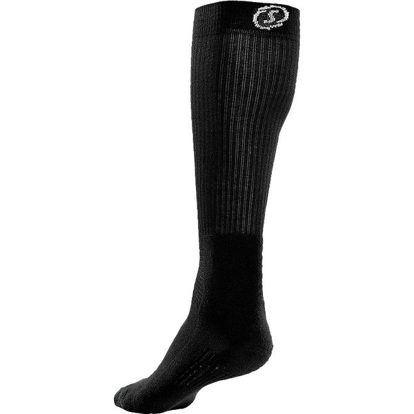 Spalding 2 Paar Lange Sokken - Black