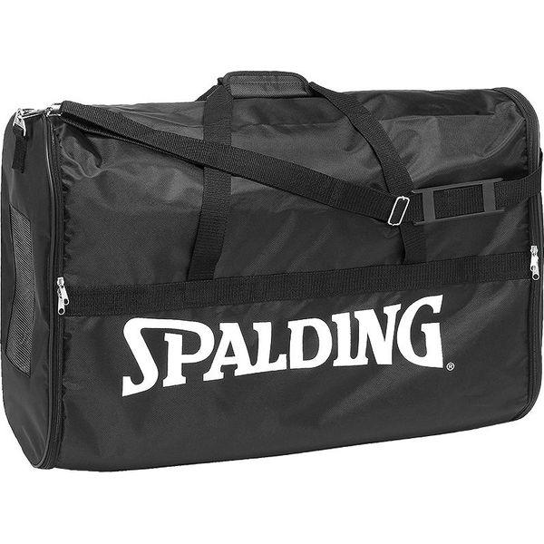 Spalding Sac Pour 6 Ballons De Basket - Black