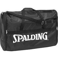 Voorvertoning: Spalding Ballentas Voor 6 Basketballen - Black
