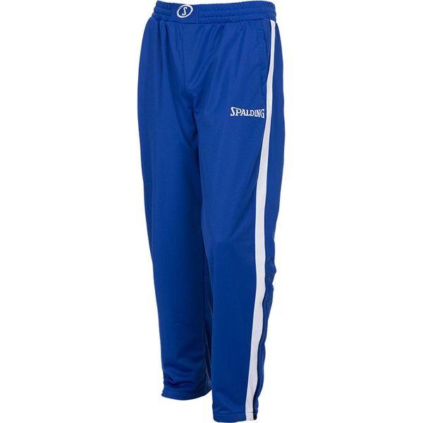 Spalding Evolution II Classic Pants Kinderen - Royal / Wit
