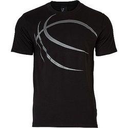 Spalding Street T-Shirt Hommes - Noir