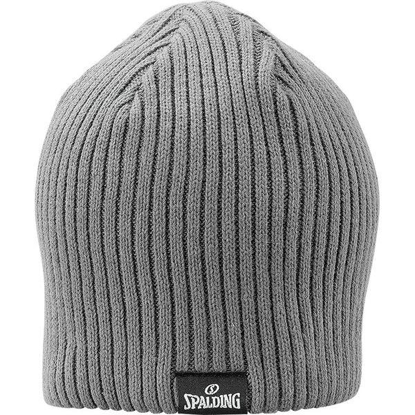 Spalding Bonnet (Uni) - Anthracite