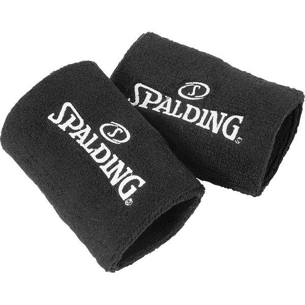 Spalding Zweetbanden - Black