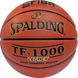 Spalding Tf 1000 Legacy Basketbal - Oranje