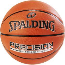 Spalding Precision Basketball Hommes - Orange
