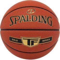 Spalding Tf Gold Basketball Hommes - Orange