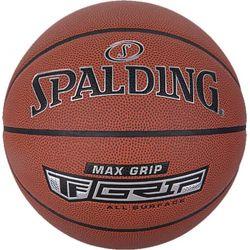 Spalding Max Grip Basketball Hommes - Orange