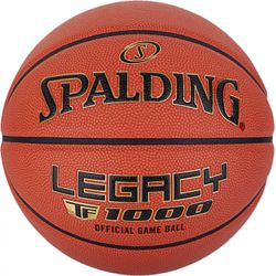 Spalding Tf-1000 Legacy Fiba Basketbal Heren - Oranje