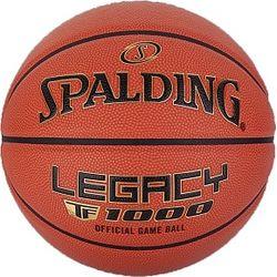 Spalding Tf-1000 Legacy Fiba Basketbal Dames - Oranje