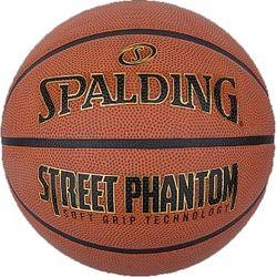 Spalding Street Phantom Basketball Hommes - Orange