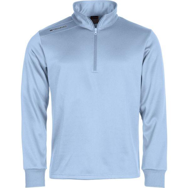 Stanno Field Ziptop - Hemelsblauw