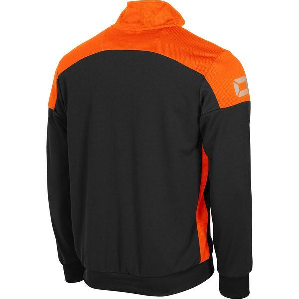 Stanno Pride Trainingsvest - Zwart / Oranje