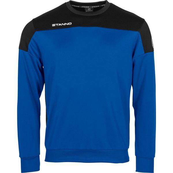 Stanno Pride Sweater Kinderen - Royal / Zwart