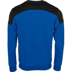 Voorvertoning: Stanno Pride Sweater Kinderen - Royal / Zwart