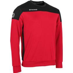 Voorvertoning: Stanno Pride Sweater - Rood / Zwart