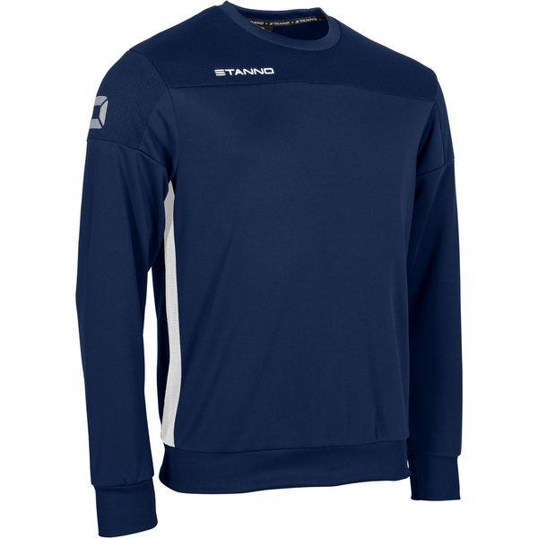 Stanno Pride Sweater - Marine / Wit