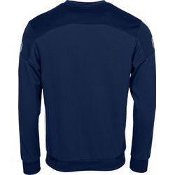 Voorvertoning: Stanno Pride Sweater - Marine / Wit