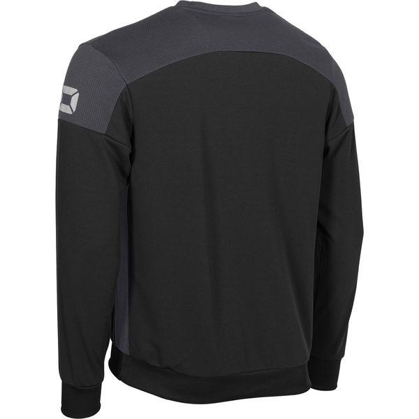 Stanno Pride Sweater Kinderen - Zwart / Antraciet